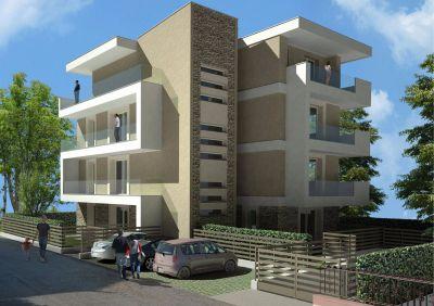 RICCIONE FONTANELLE, appartamenti in vendita nuovissima realizzazione