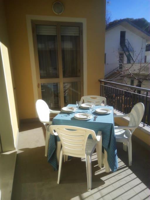 RICCIONE ALBA, Appartamento in affitto stagionale