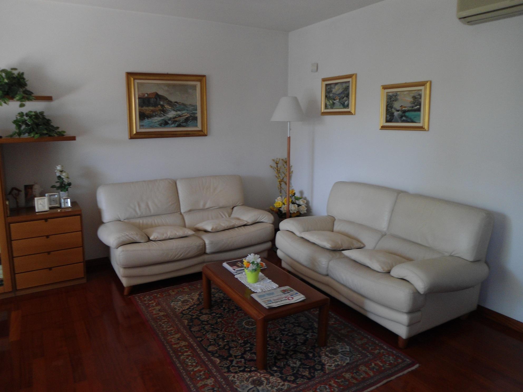 RICCIONE PARCO, appartamento in vendita con terrazzi abitabili