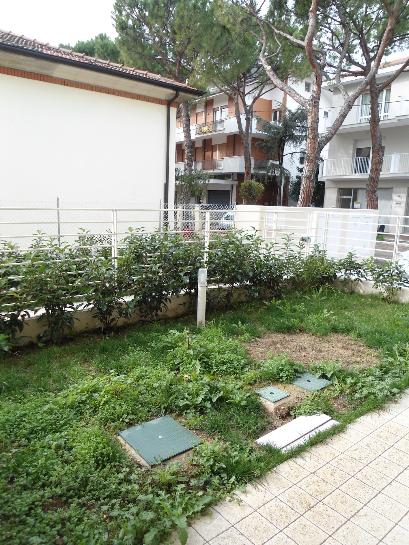 Riccione paese appartamento in vendita con giardino privato - Appartamento con giardino privato ...