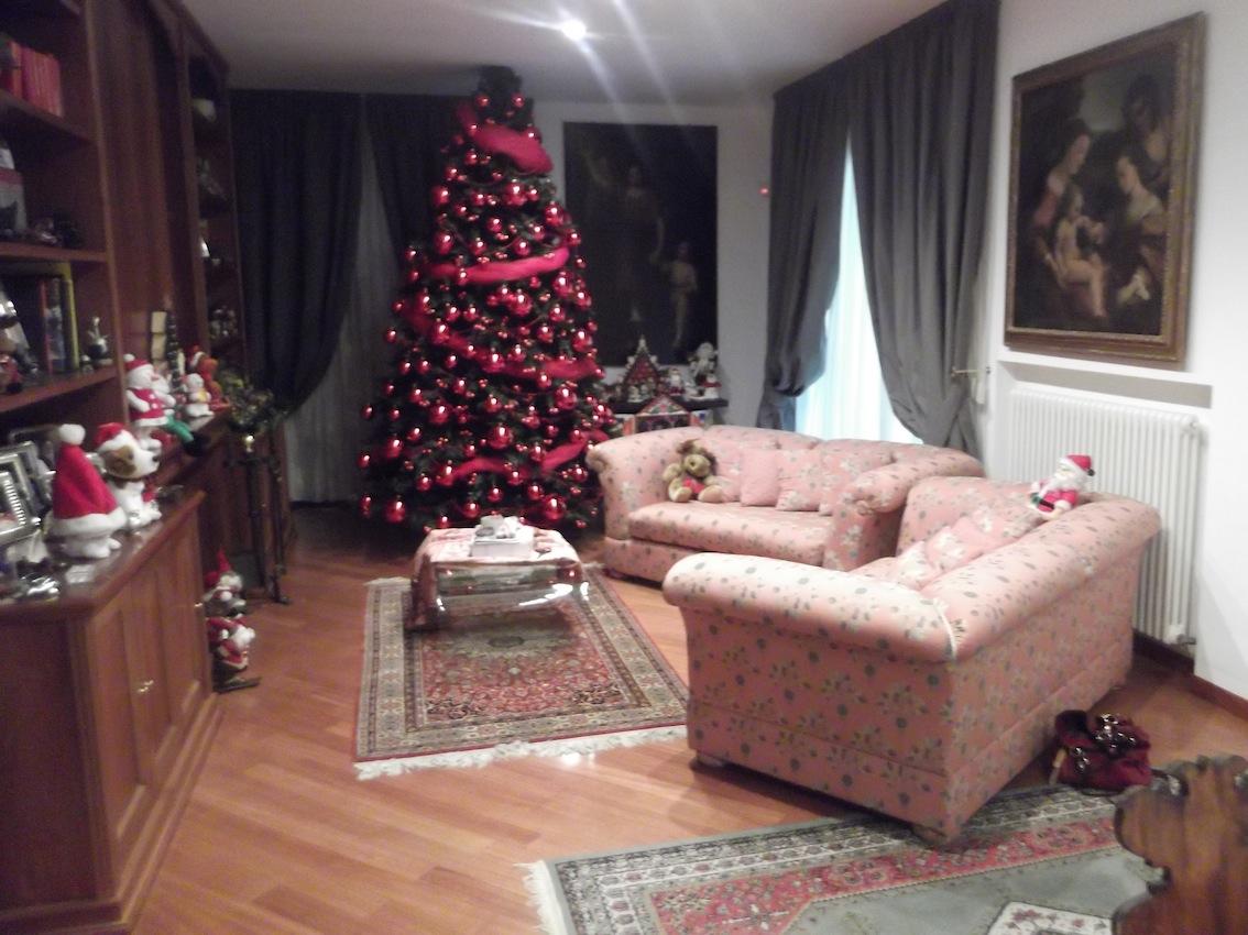 RICCIONE CENTRO ABISSINIA, villa bifamiliare in vendita