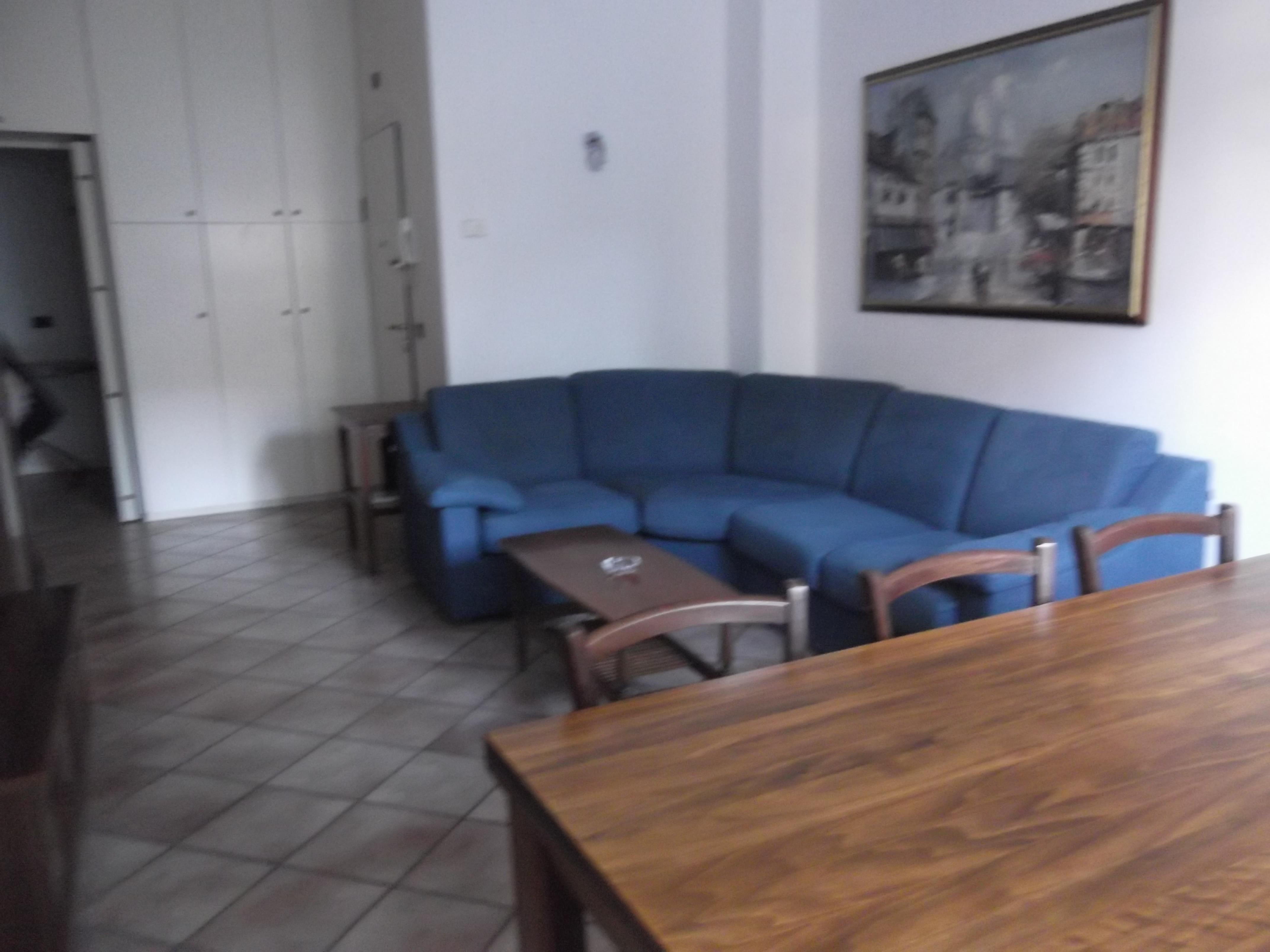 RICCIONE CENTRO, Appartamento in affitto stagionale o annuale uso turistico