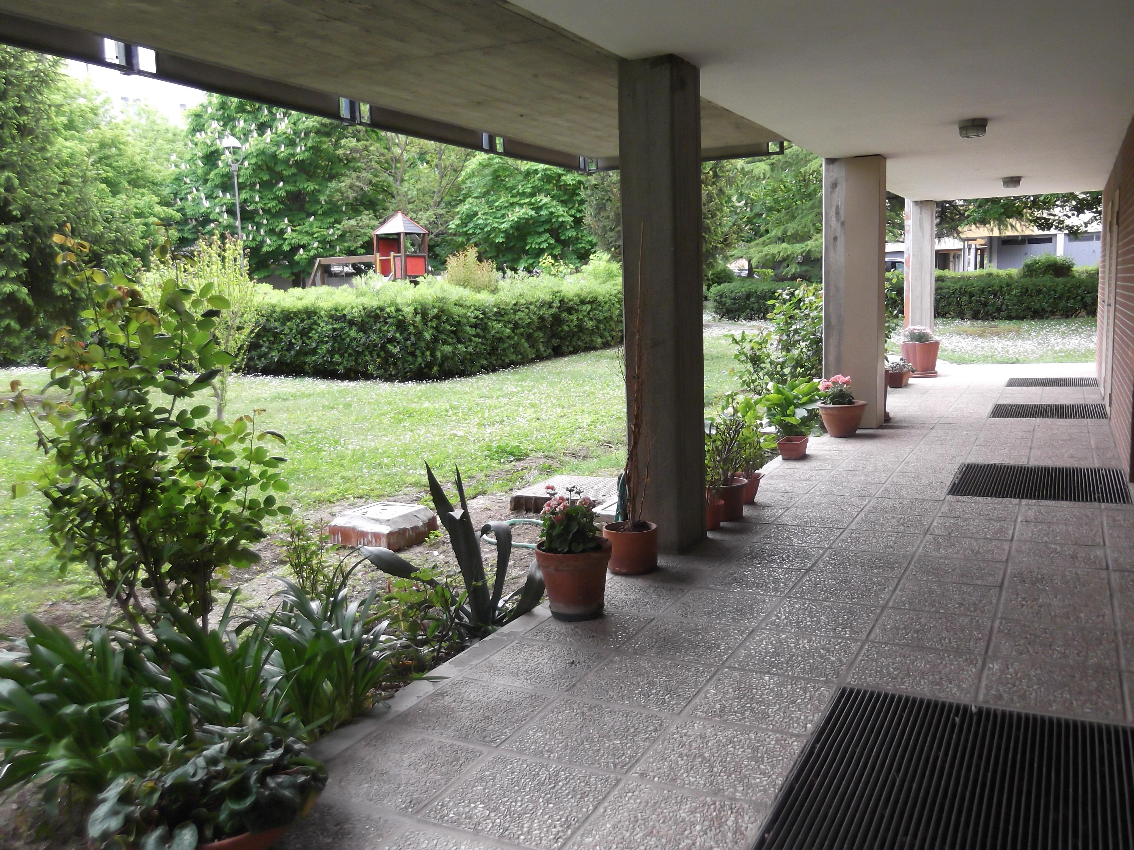 RICCIONE VILLAGGIO PAPINI, Appartamento in vendita