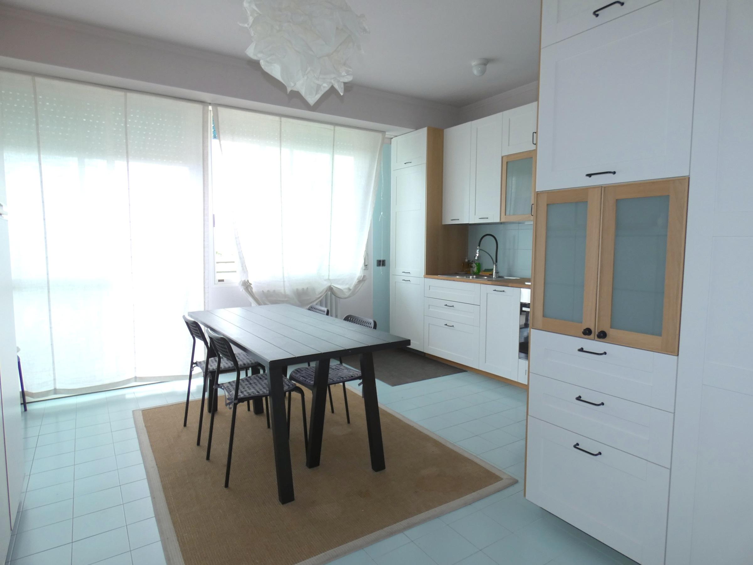 Riccione abissinia appartamento al piano settimo vista - Bagno 90 riccione ...