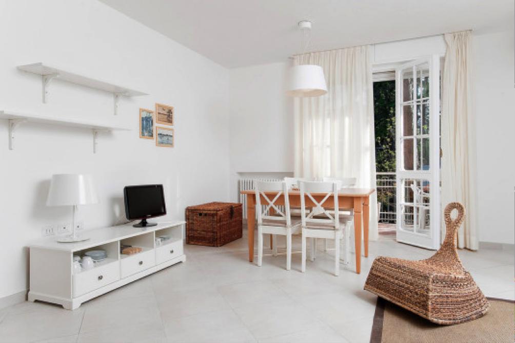 Affitto Appartamento Riccione