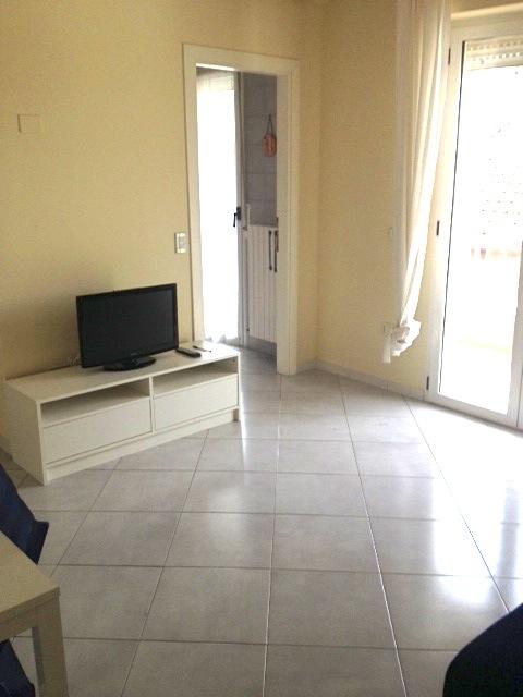 RICCIONE PORTO, Appartamento trilocale in vendita