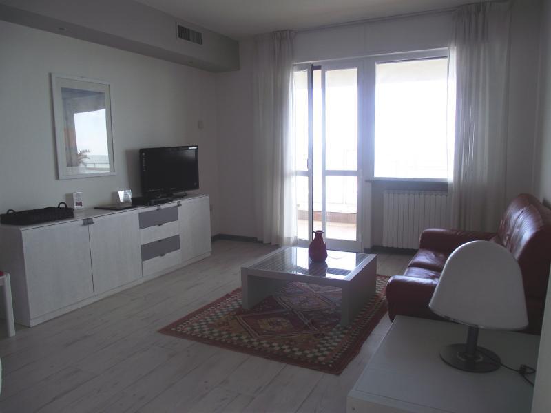 RICCIONE CENTRO ABISSINIA, appartamento in vendita