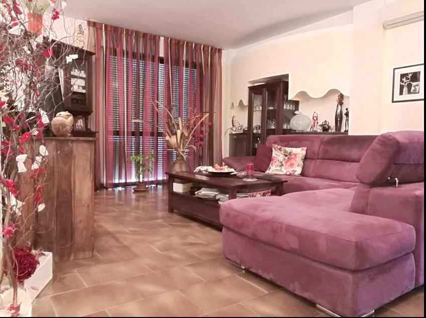 RICCIONE ALBA MARE, Appartamento in vendita ampia metratura