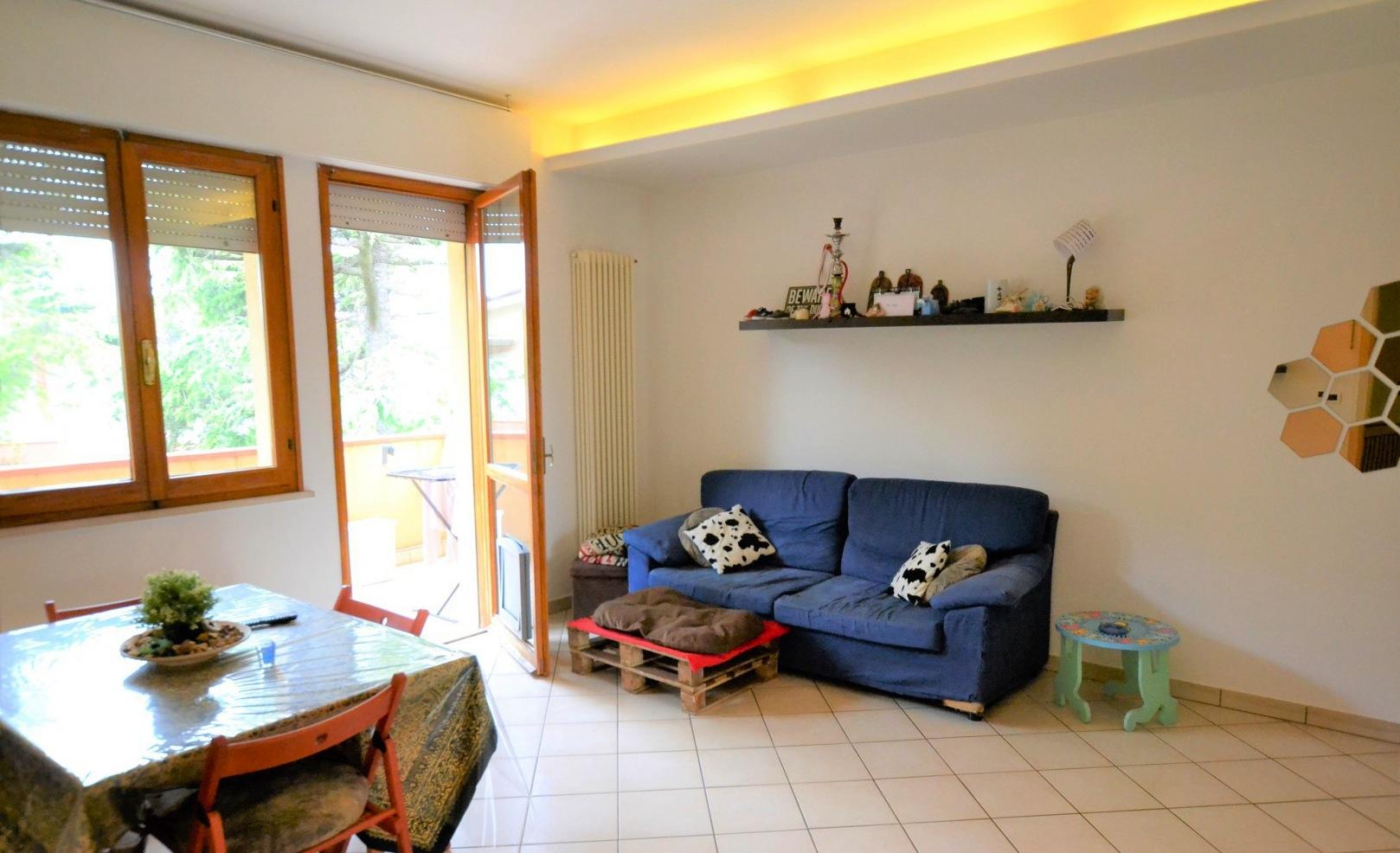 RICCIONE PUNTA DELL'EST, Attico in vendita con terrazzi abitabili