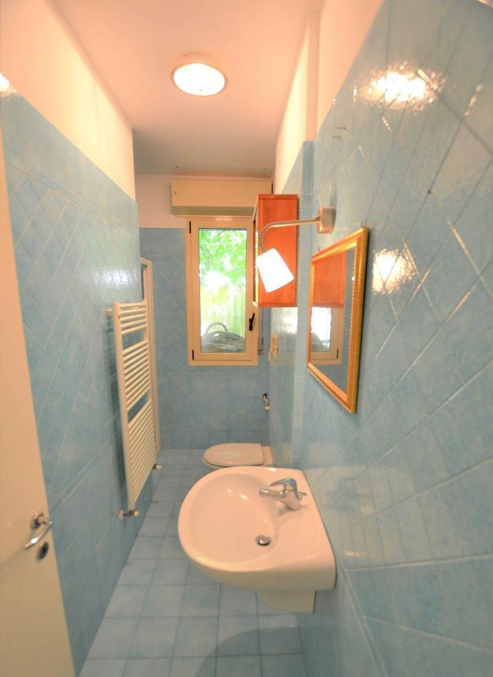 Riccione centro abissinia affitto stagionale piano for Software di piano terra residenziale