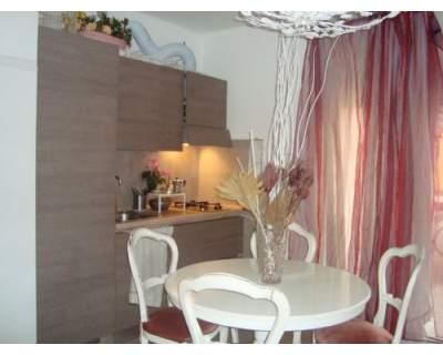 RICCIONE TERME, appartamento in vendita piano alto