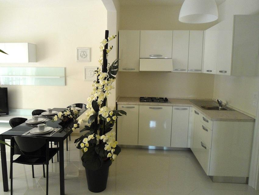 RICCIONE ABISSINIA, appartamento in vendita ampia metratura