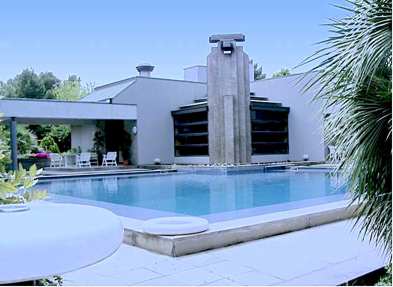 Misano adriatico villa con piscina in affitto stagionale - Hotel misano adriatico con piscina ...
