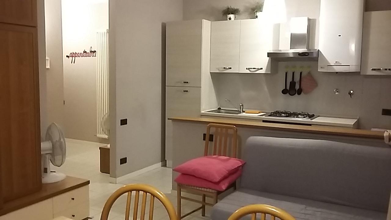 RICCIONE ALBA, Appartamento in affitto stagionale Viale Dante