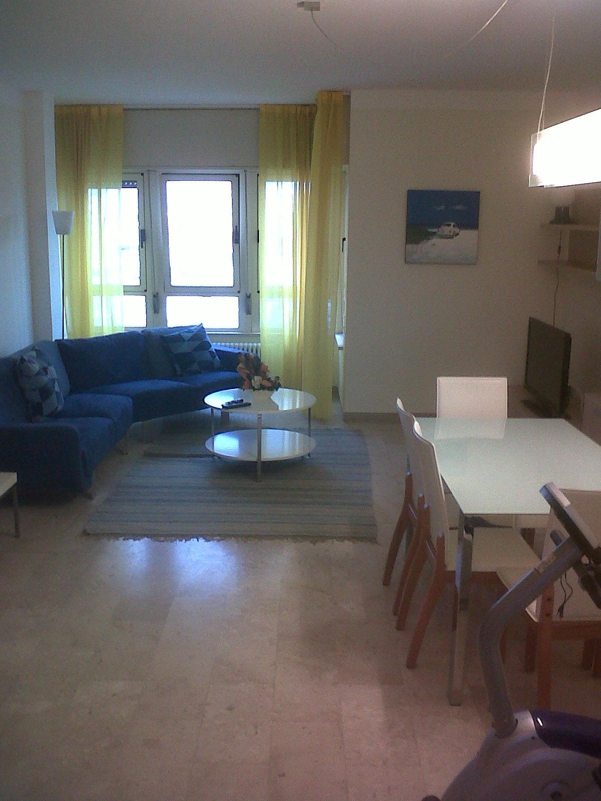 RICCIONE CENTRO, Appartamento in affitto stagionale vista mare