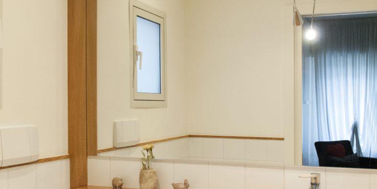 bagno piccolo