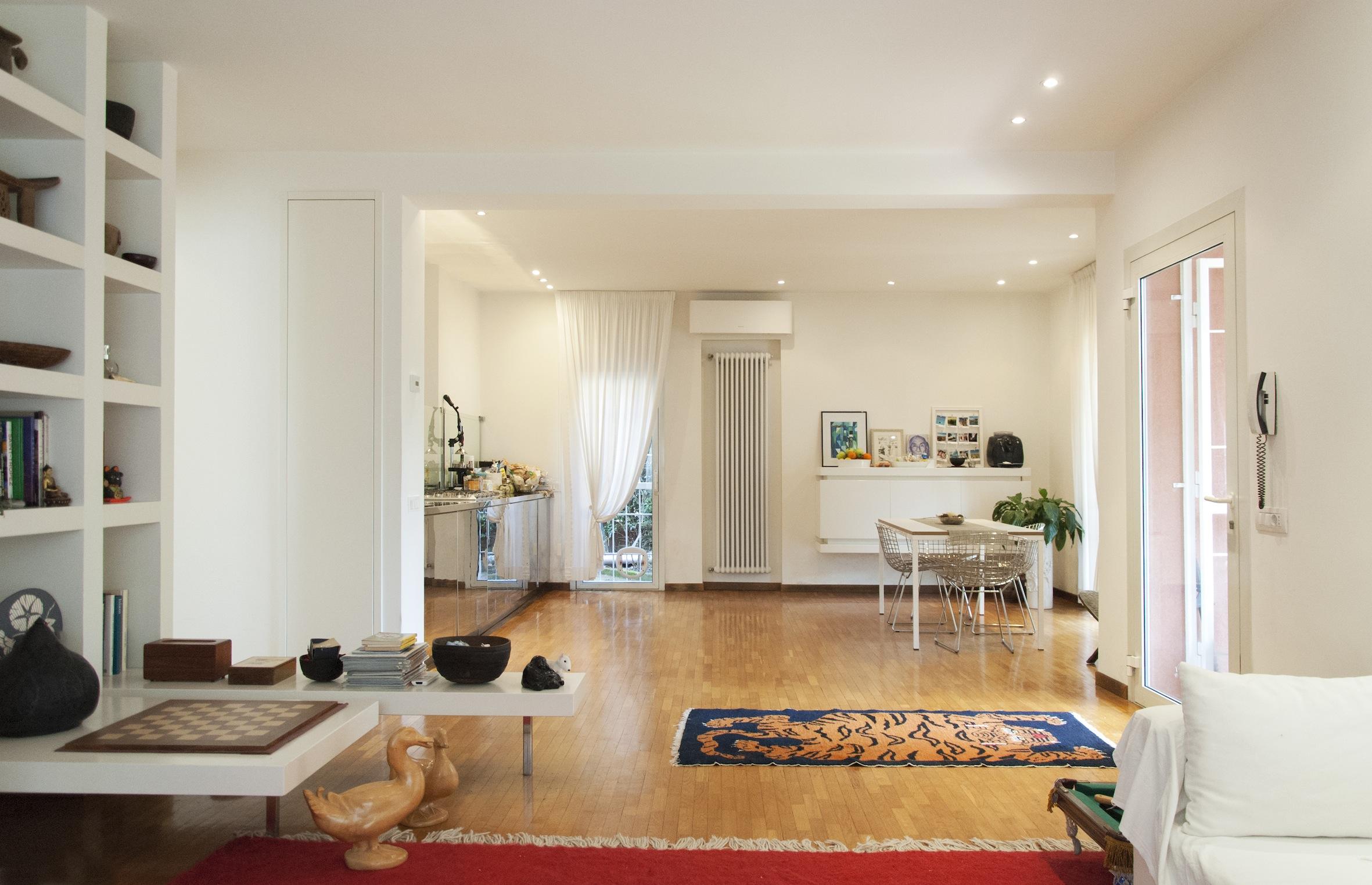 RICCIONE PARCO, Villa bifamiliare parzialmente ristrutturata in vendita