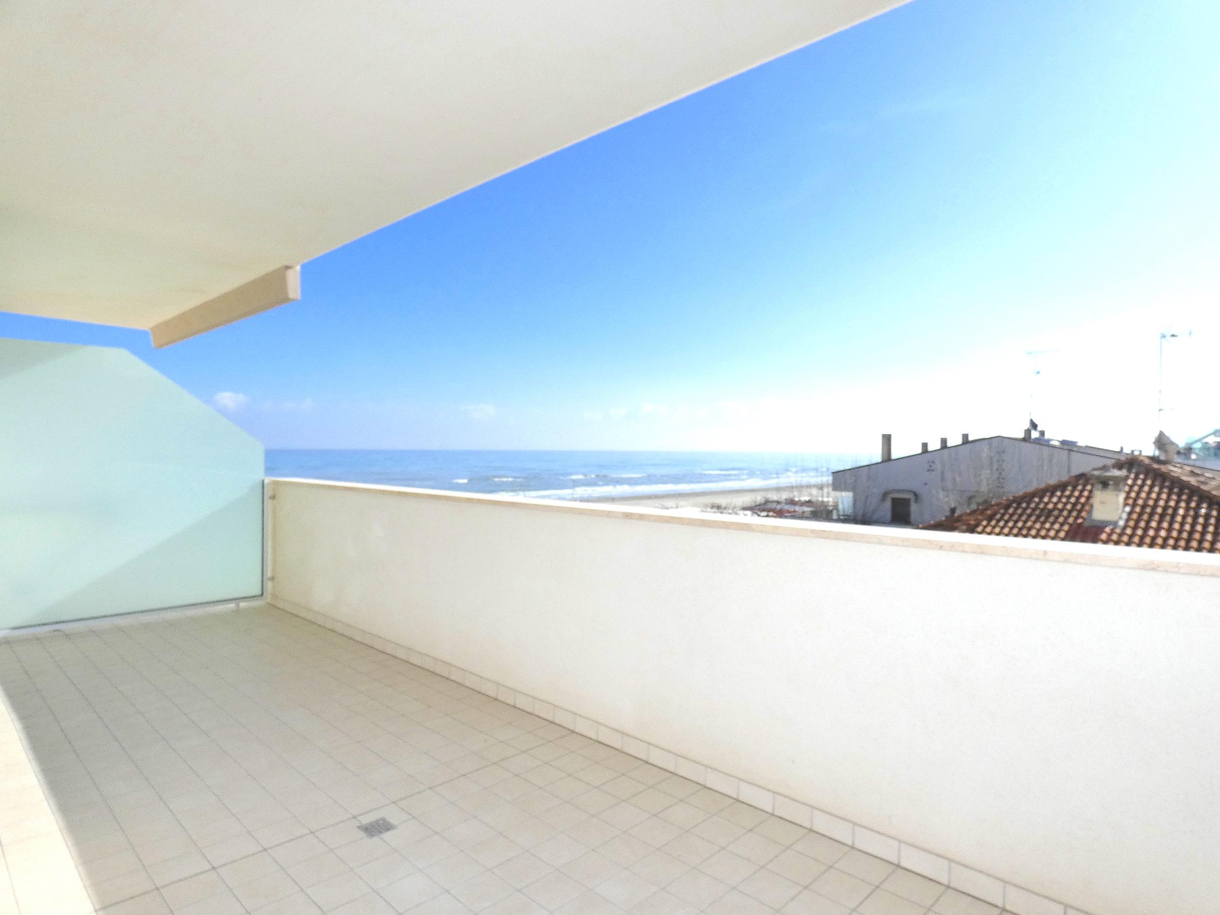 RICCIONE ABISSINIA, Meraviglioso appartamento in vendita vista mare
