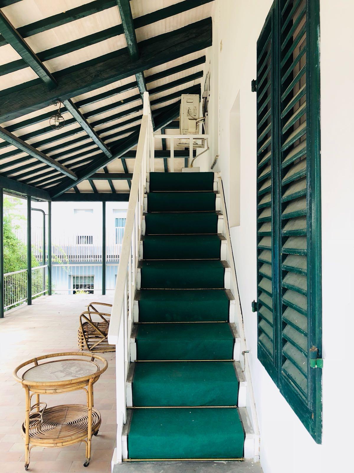 RICCIONE PORTO/DANTE, Appartamento in villa con splendide terrazze abitabili