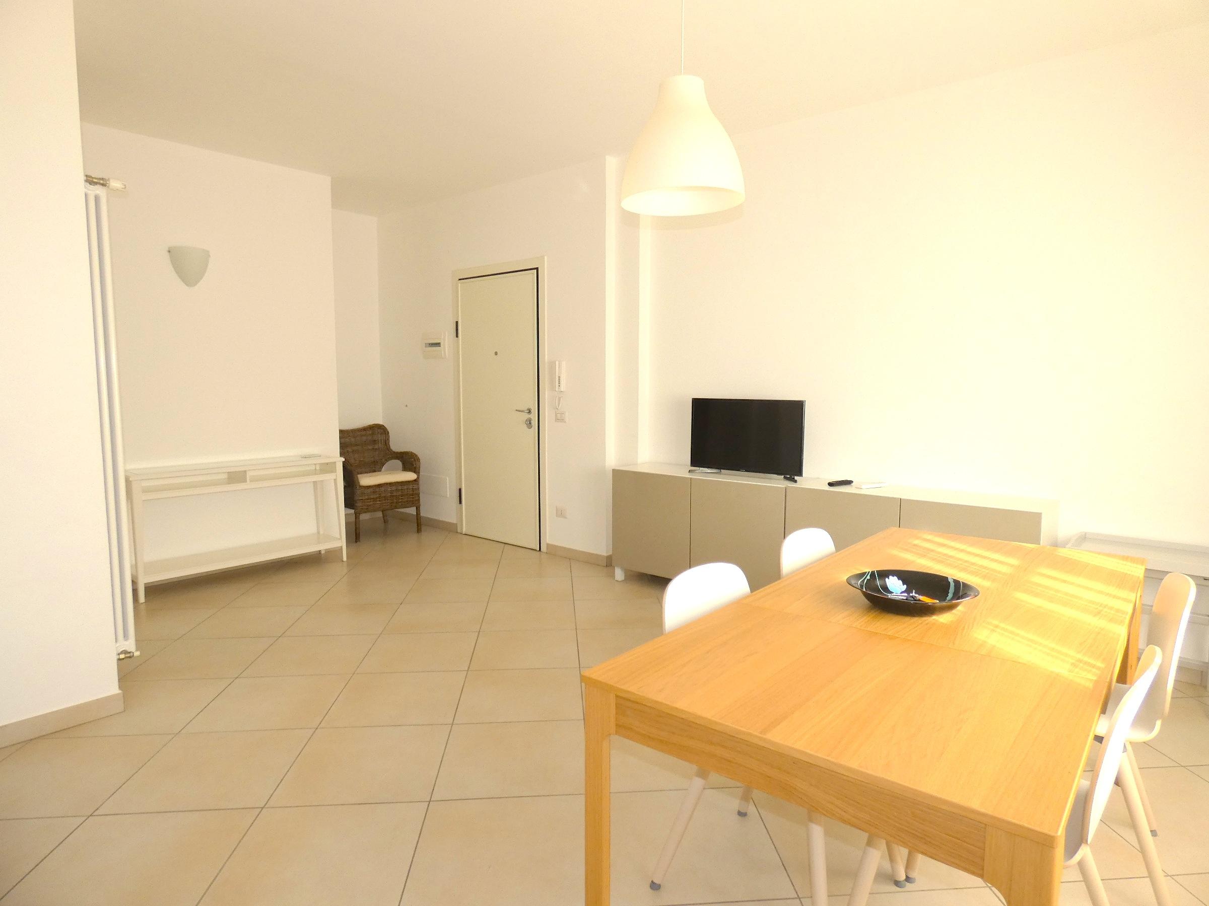 RICCIONE CENTRO/ABISSINIA, appartamento in affitto annuale residenziale
