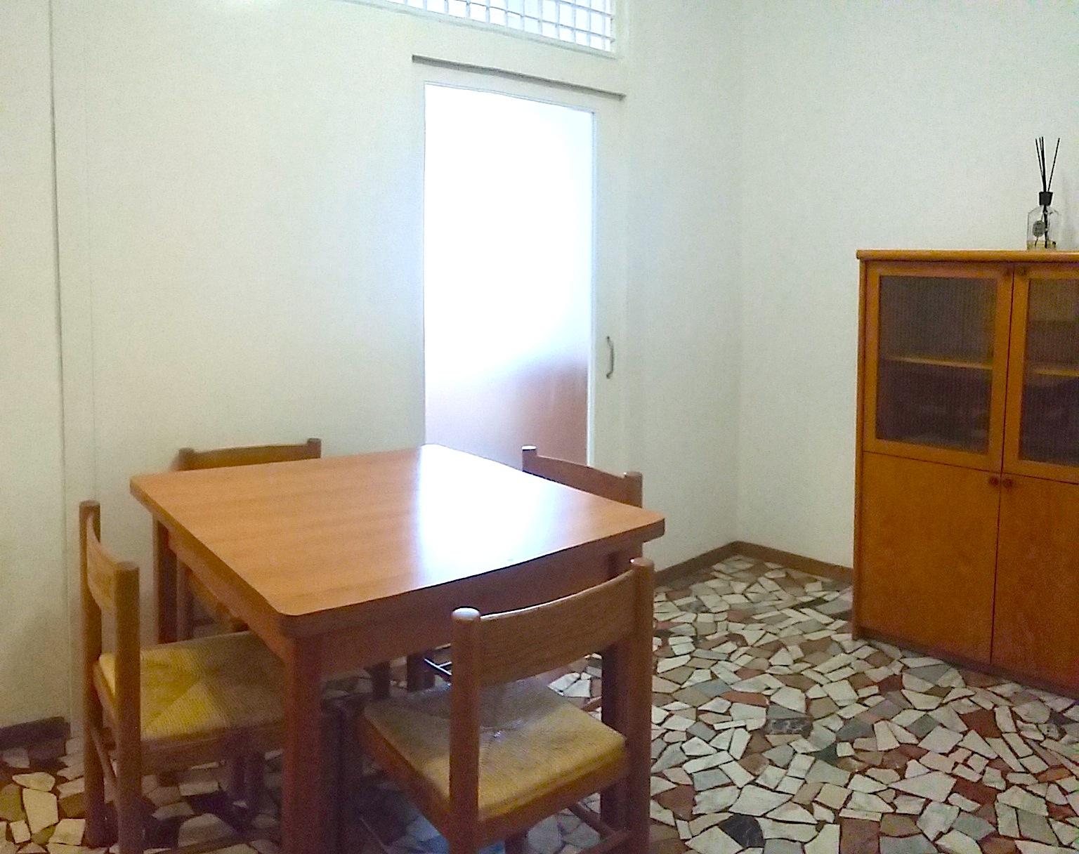 RICCIONE CENTRO/CECCARINI, Bilocale in affitto estivo o singoli mesi