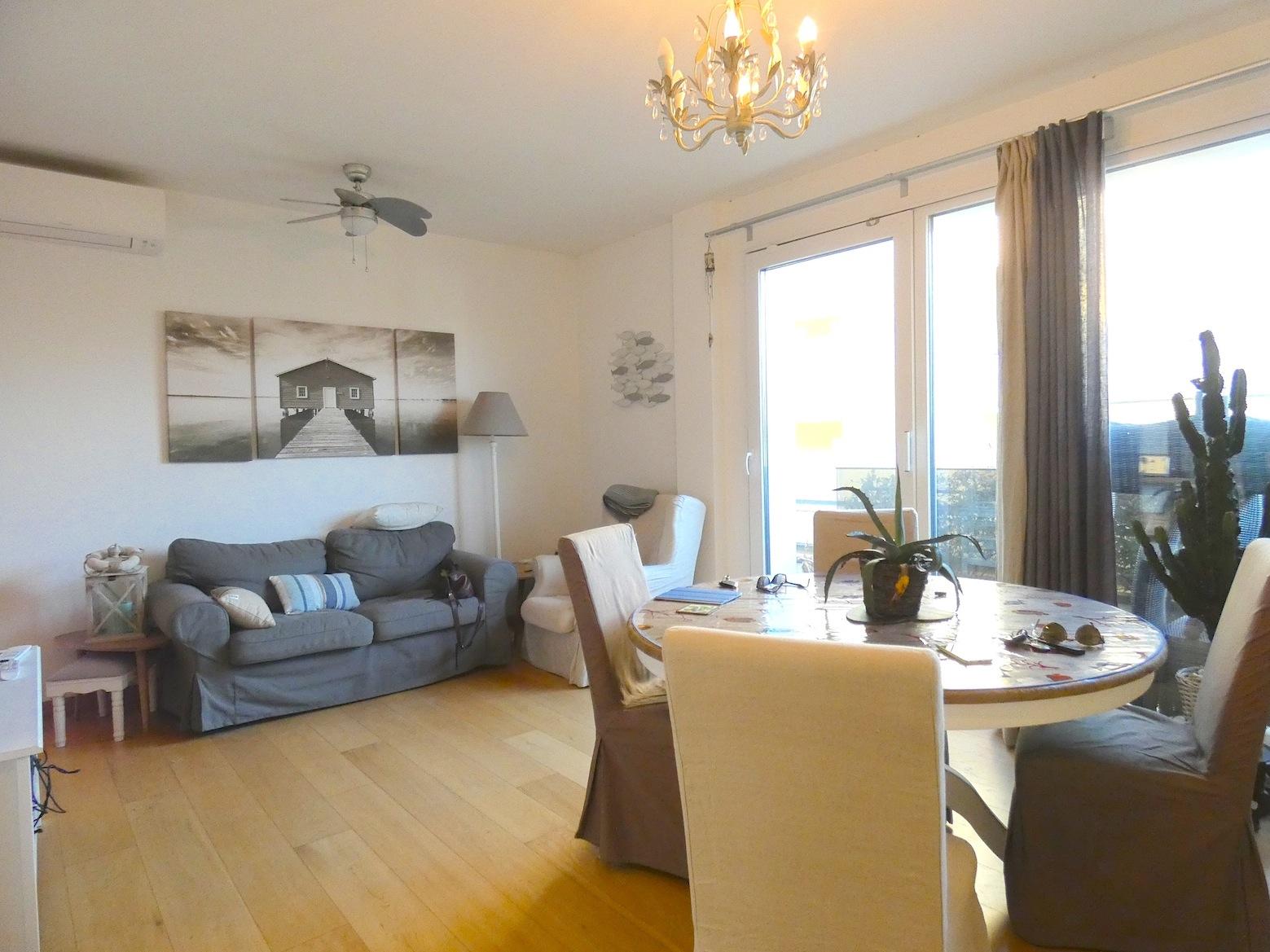 RICCIONE VICINANZA TERME, Elegante Appartamento con terrazzo abitabile Affitto AGOSTO