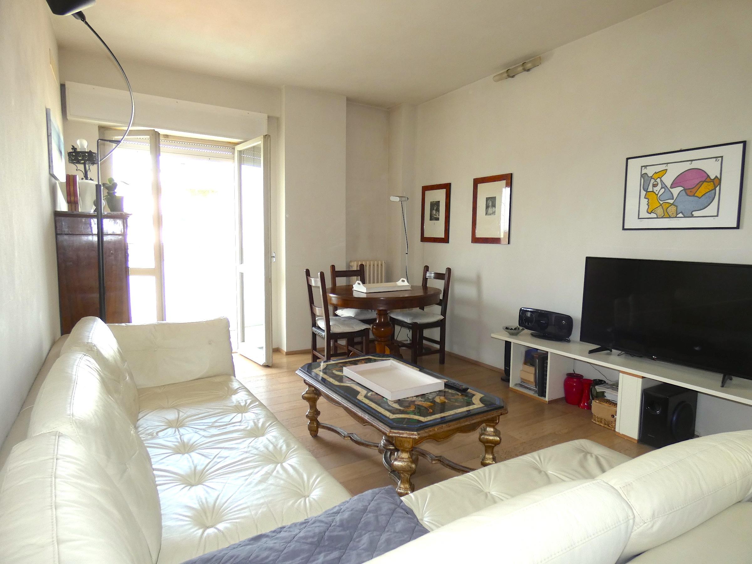 RICCIONE ABISSINIA, Esclusivo appartamento VISTA MARE in vendita