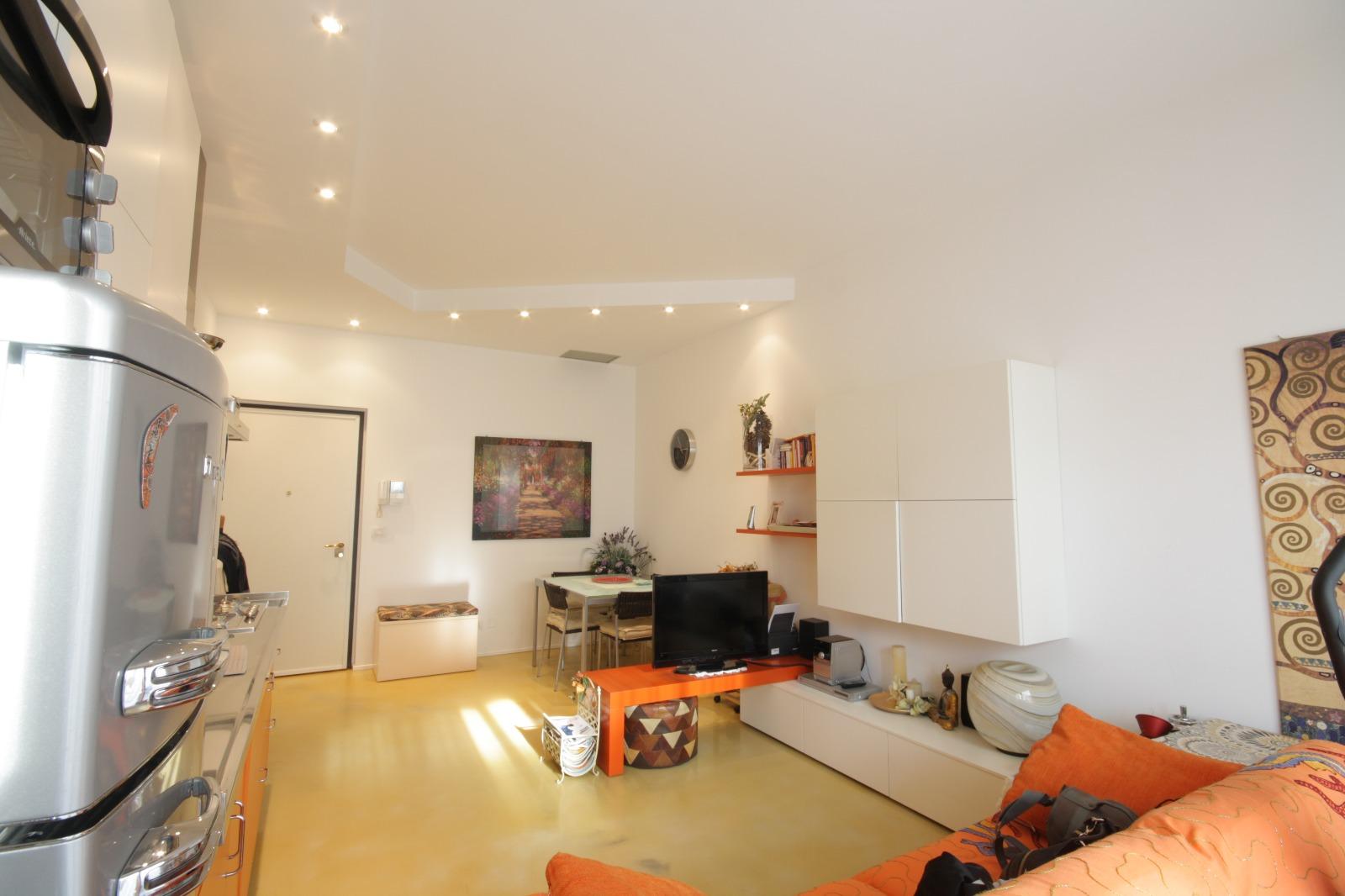 RICCIONE ABISSINIA/CENTRO, Elegante appartamento recentemente ristrutturato in vendita