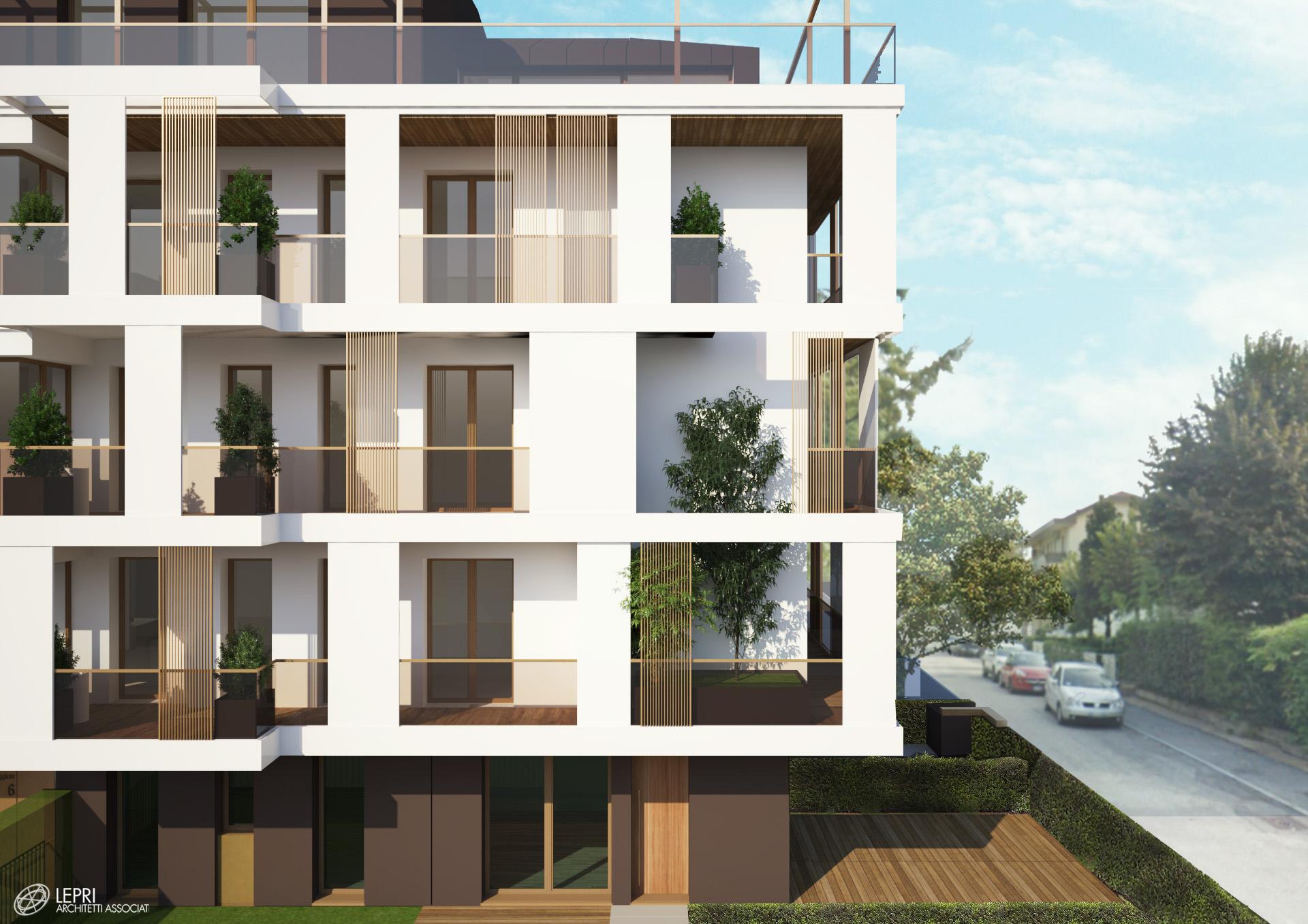 RICCIONE PORTO,  Ampio appartamento in vendita, prossima realizzazione