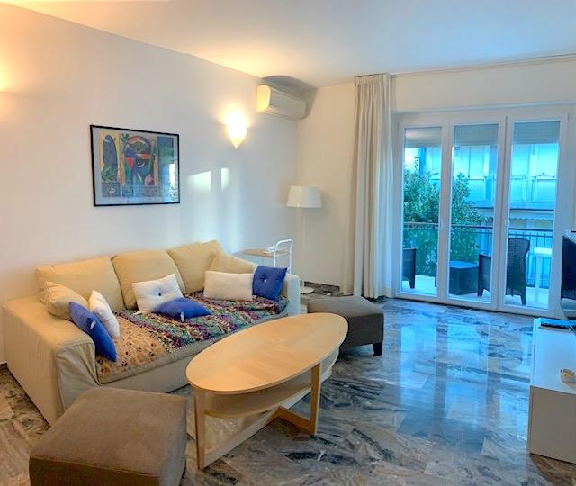RICCIONE CENTRO, Appartamento in affitto stagionale o annuale a 50 mt dal mare