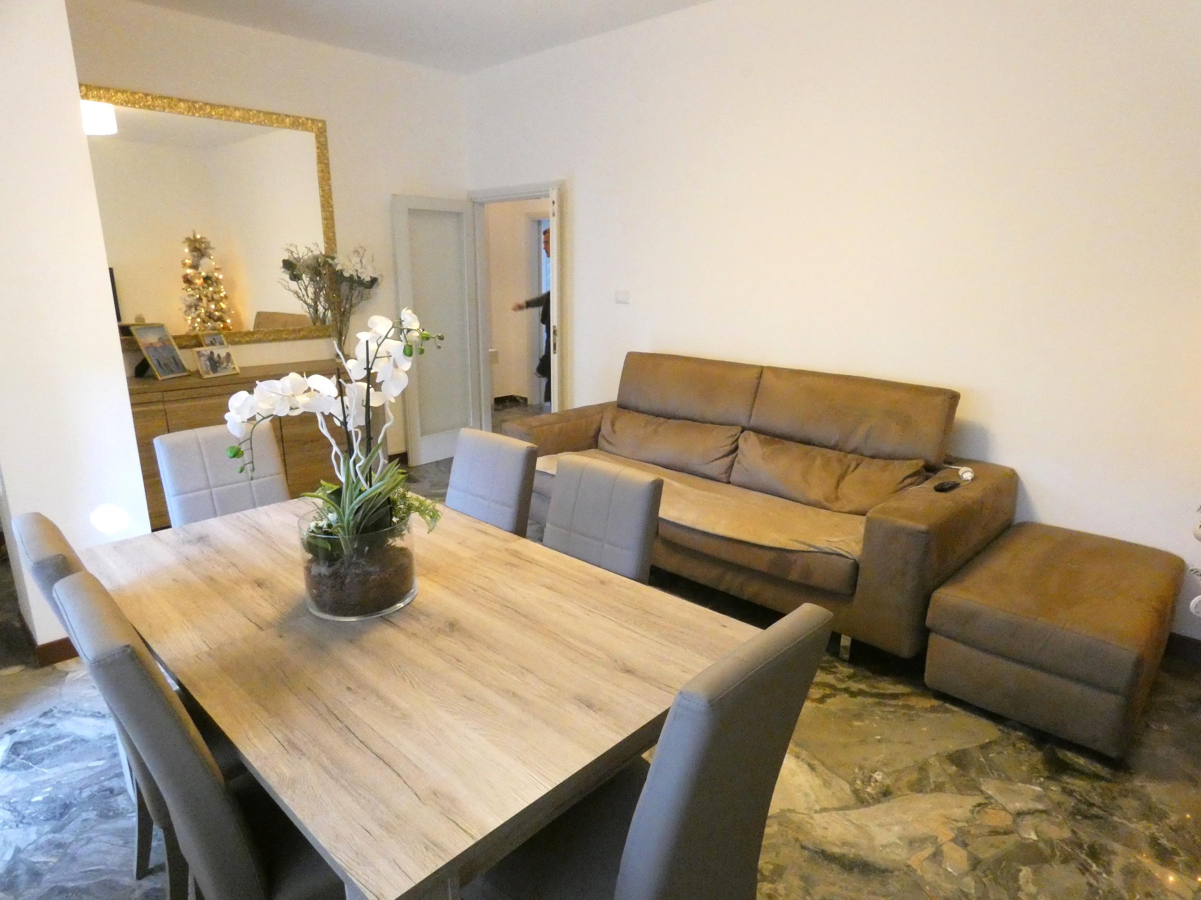 RICCIONE ALBA, Appartamento di ampia metratura in vendita
