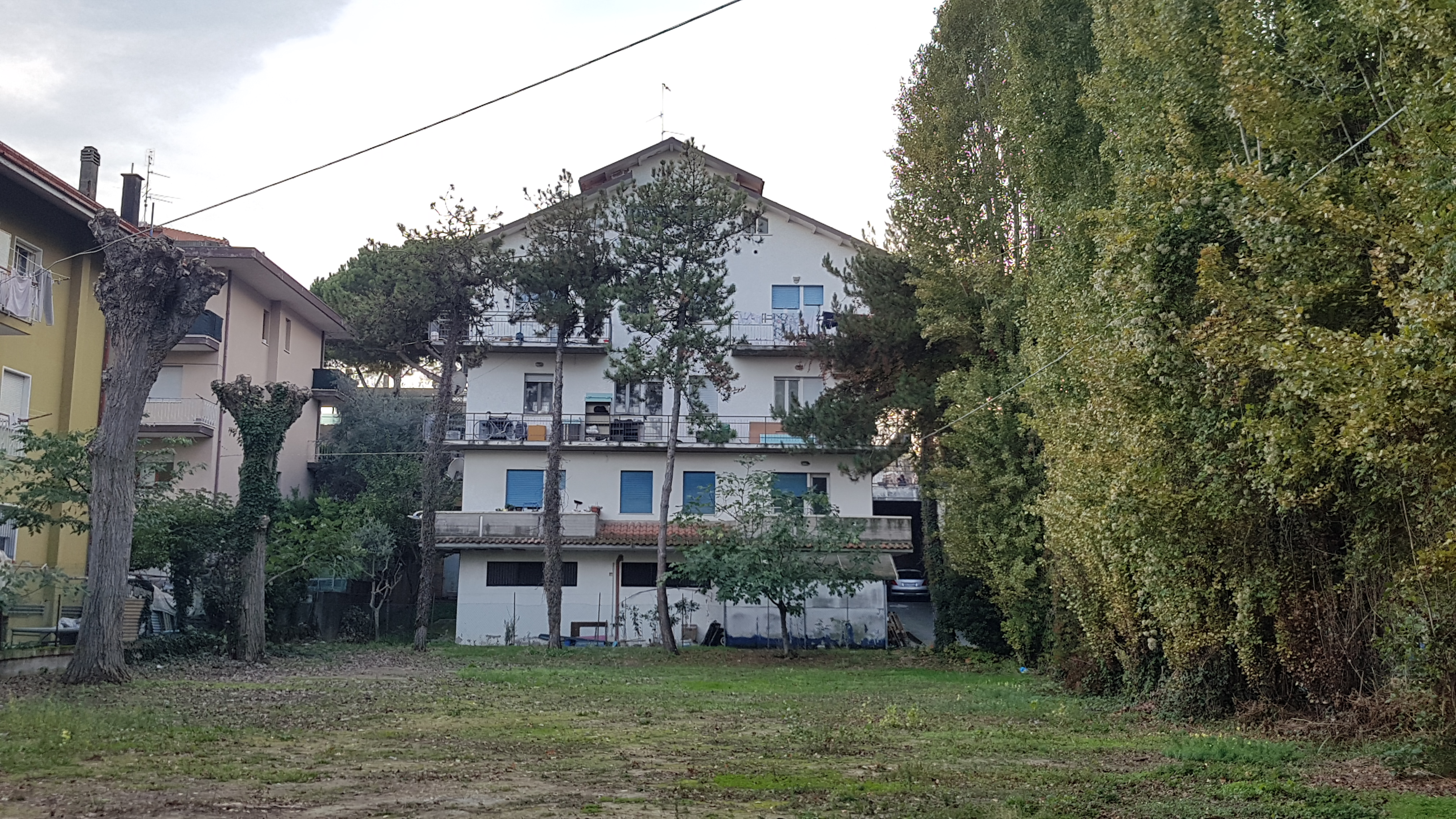 INTERVENTO IMMOBILIARE, Riccione zona parco