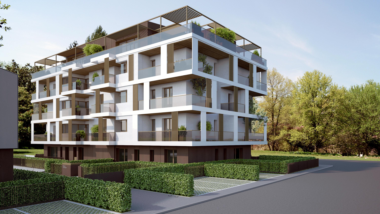RICCIONE PORTO, Ampio appartamento in vendita