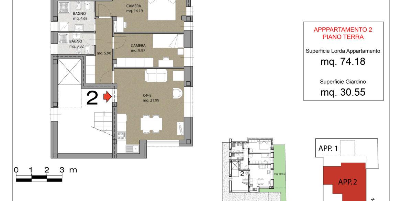 Appartamento 2 NUOVO impresa