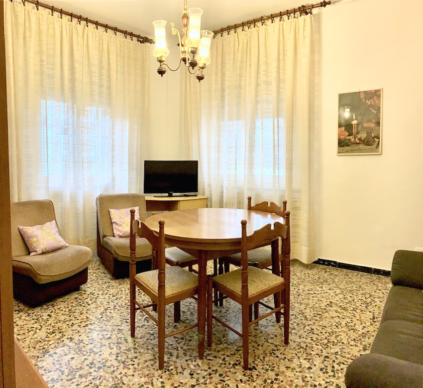 RICCIONE ABISSINIA, appartamento con 3 camere da letto in affitto stagionale