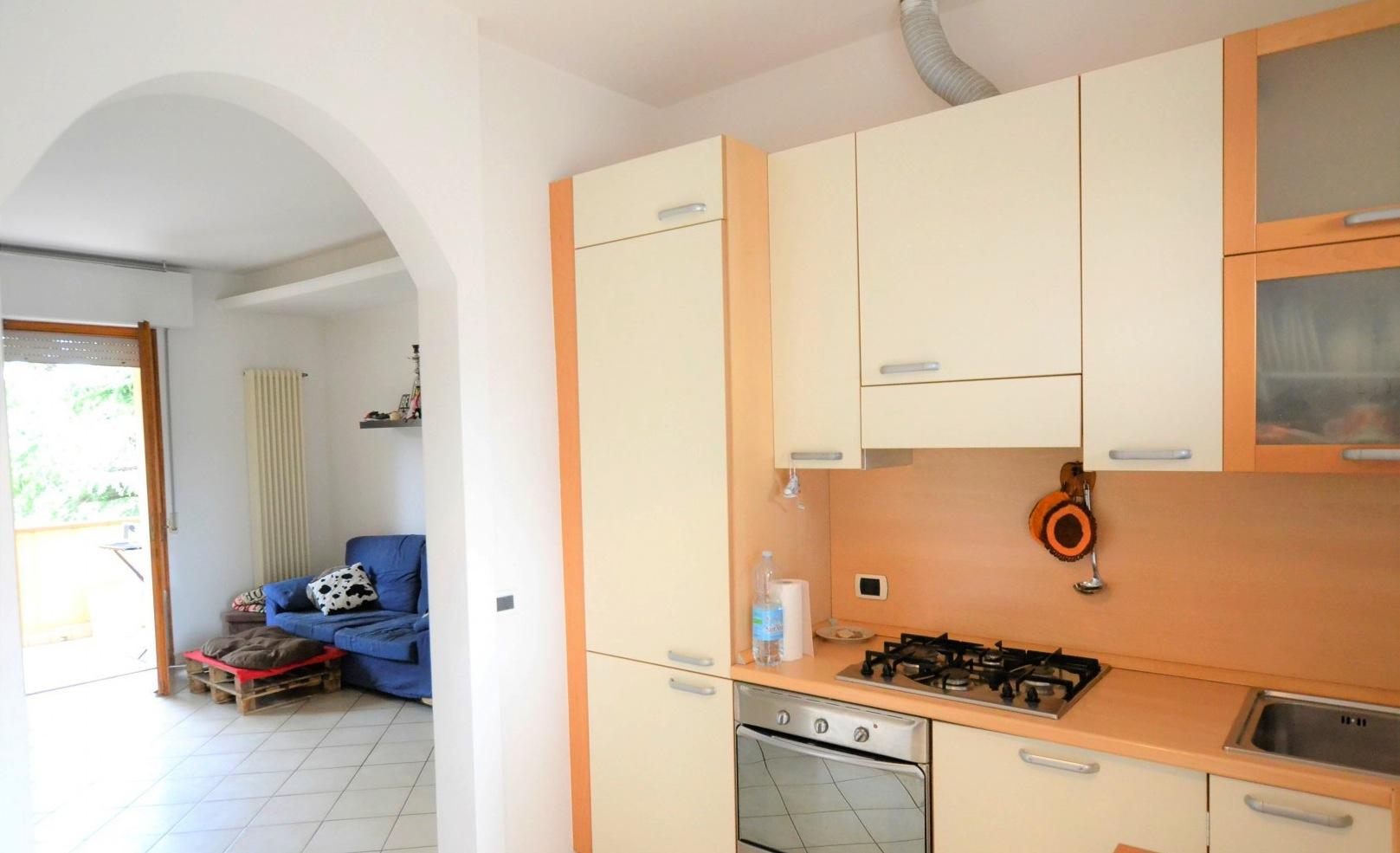 RICCIONE PUNTA DELL'EST, Attico in affitto ad agosto con terrazzi abitabili