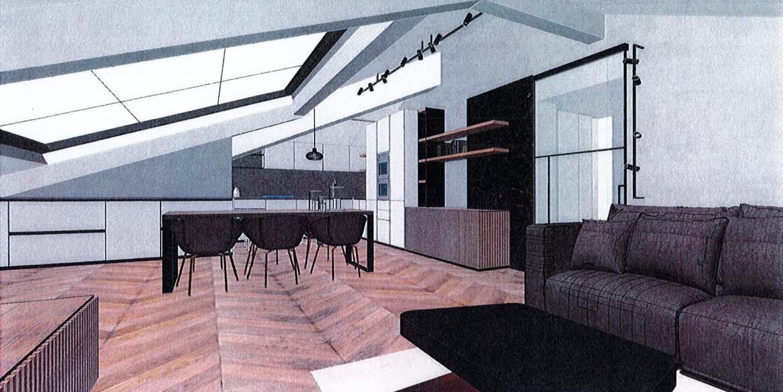 attico sala 2