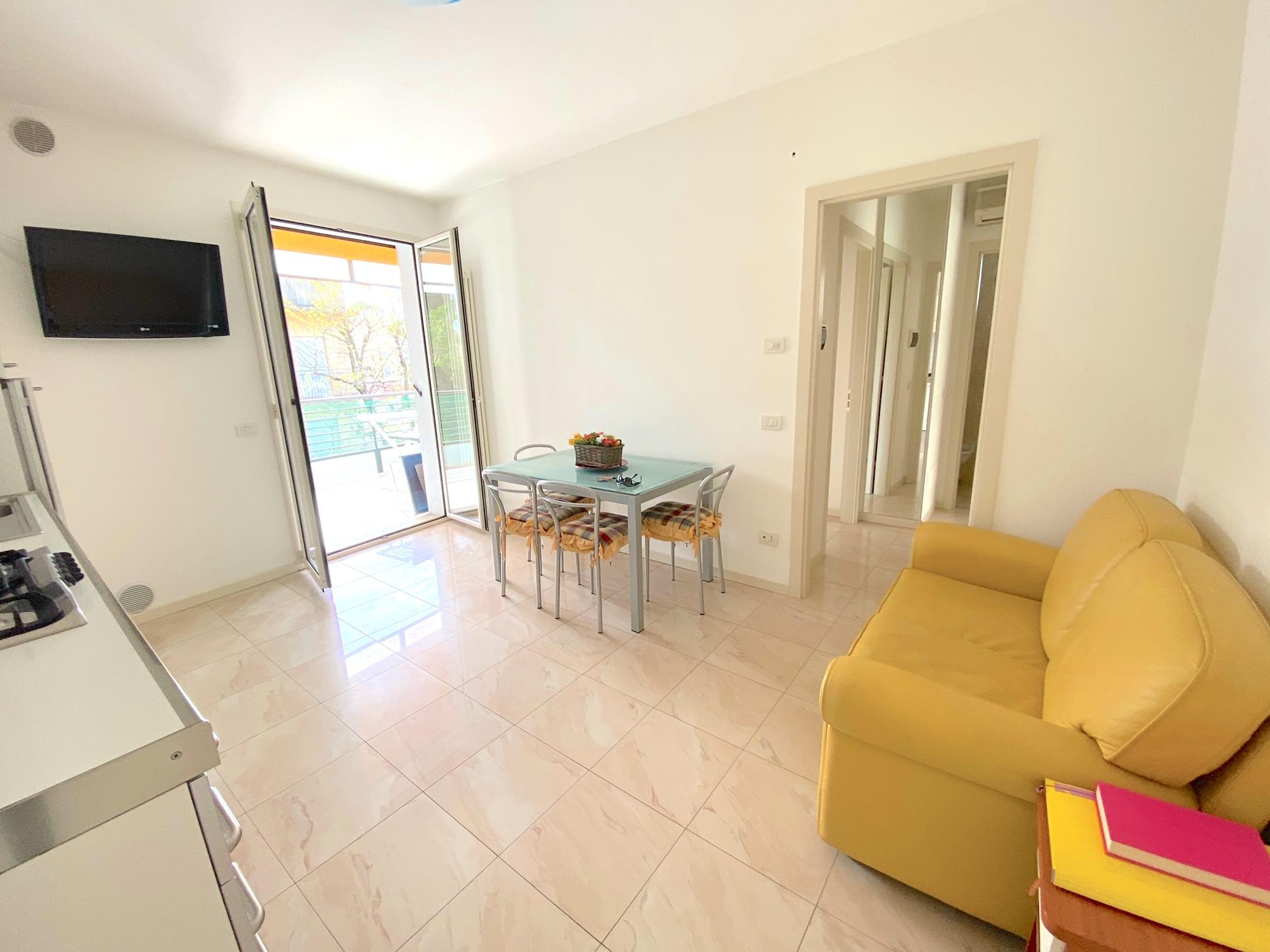 ABISSINIA, appartamento con terrazzo in affitto stagionale